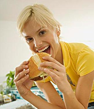 每天吃饭最常犯的8种错误
