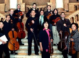 上海交响乐团与纽约爱乐将在上海建乐队学院